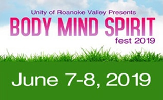 Body Mind Spirit Fest