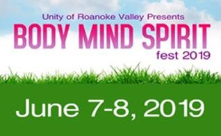 Body Mind Spirit Fest